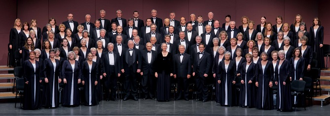 <strong>Rogue Valley Chorale Association</strong> 2